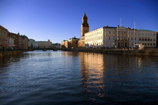 Svensk Areamätning Göteborg