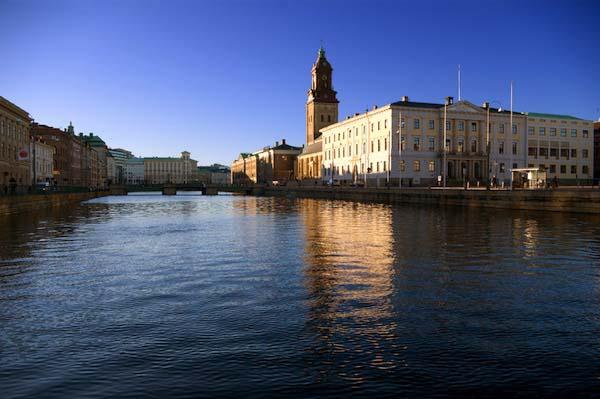 göteborg svensk areamätning